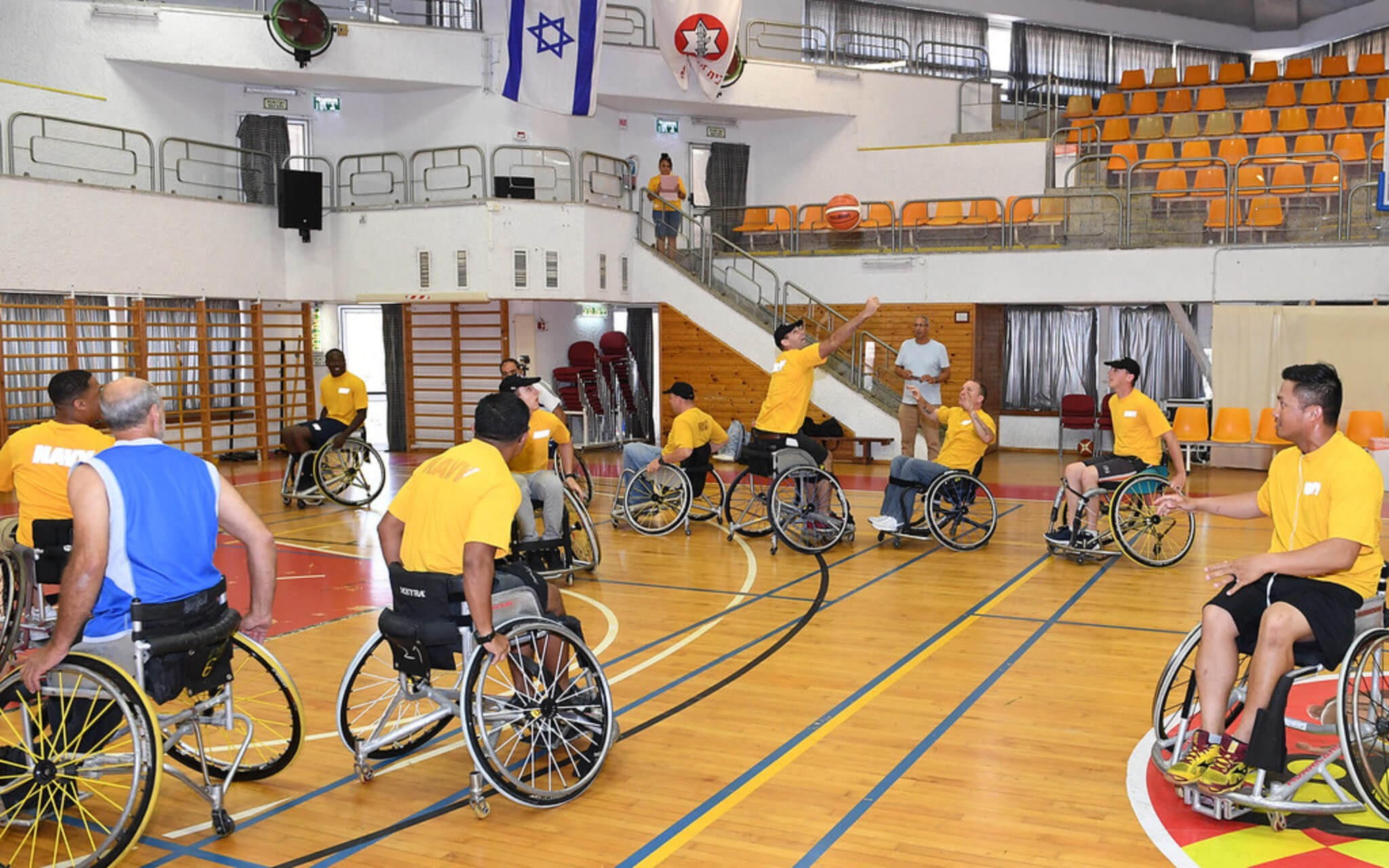 adaptive academy