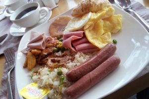 colazione proteica – Corebo