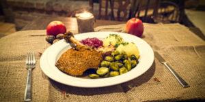 La dieta post-Natale: quale seguire e cosa sapere