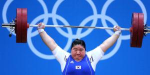 Lo strappo nella pesistica olimpica o snatch: esecuzione
