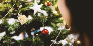 Smettere di allenarsi a Natale è davvero un problema?
