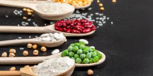 Le proteine forniscono calorie vuote?