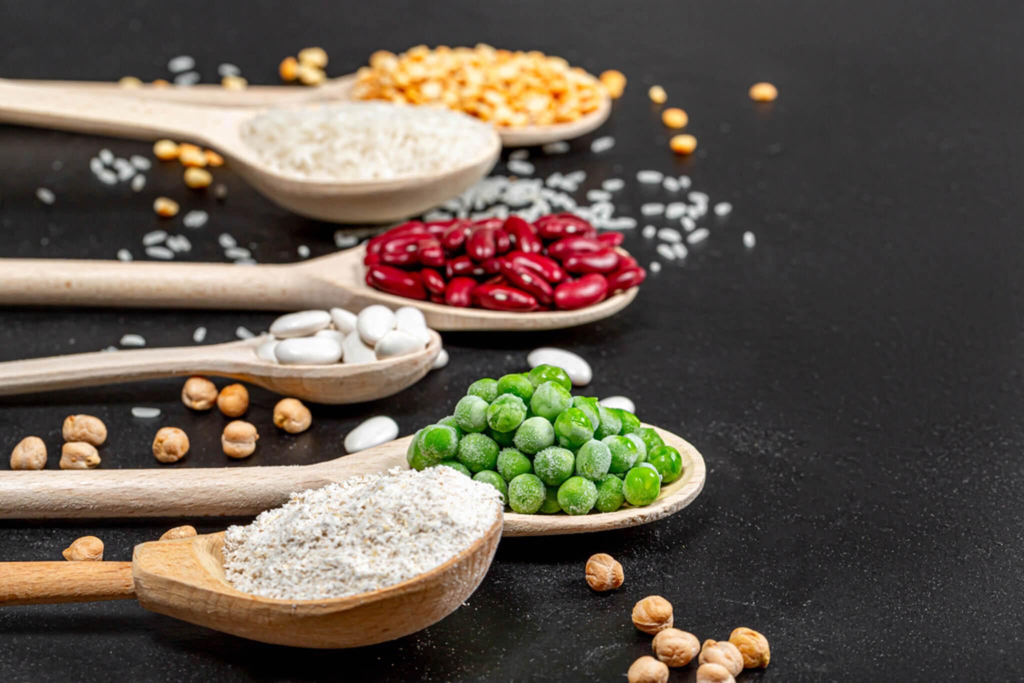 le proteine forniscono calorie vuote