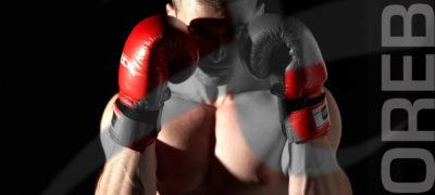Il calo peso negli sport da combattimento