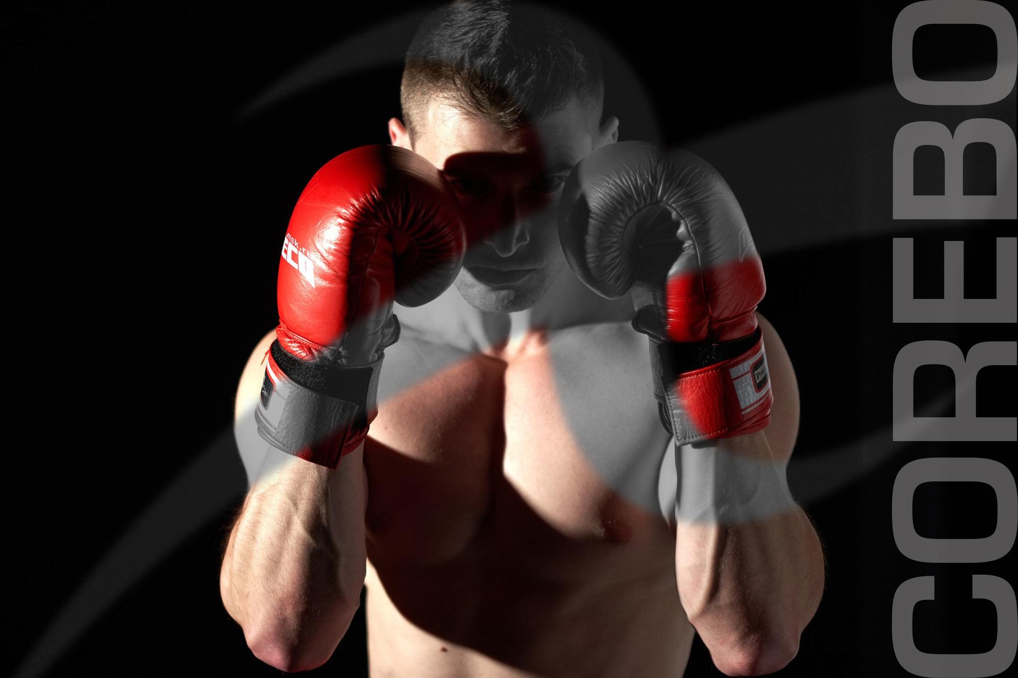 Calo Peso negli sport da combattimento