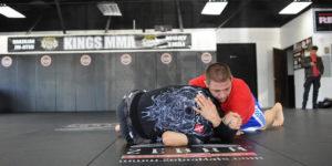 Sport di lotta e nutrizione: guida rapida