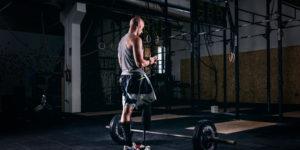 Protesica di gamba e sport: un binomio sempre più sinergico