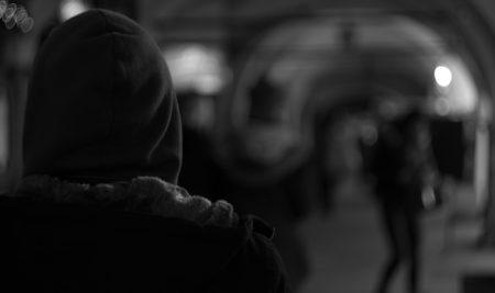 Isolamento, depressione e movimento
