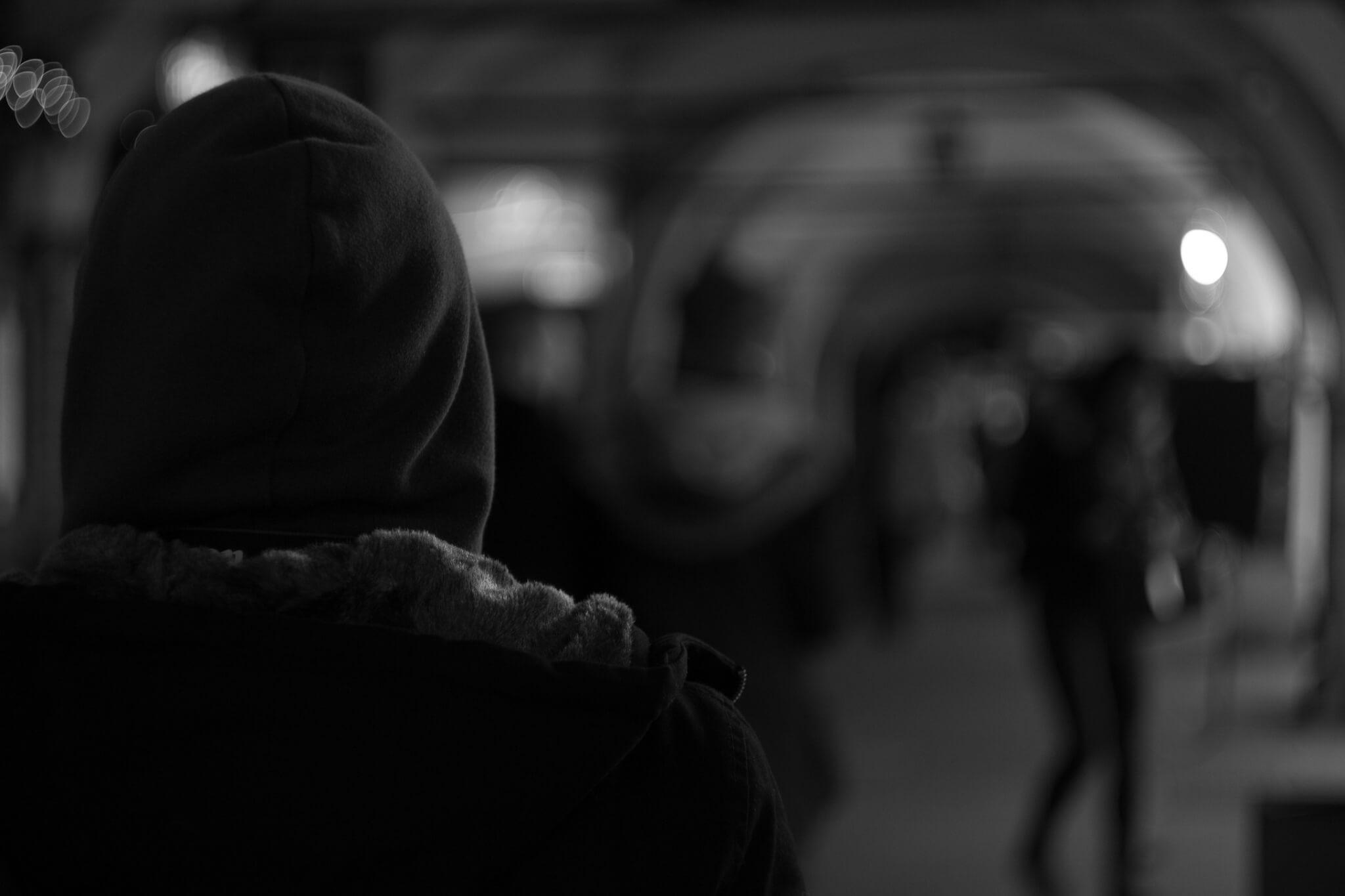 depressione e movimento