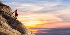 Il mal di montagna: i rischi legati all'altitudine