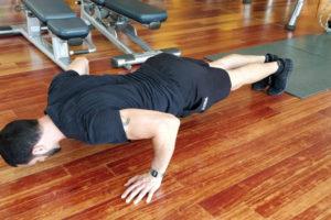 allenamento a corpo libero a casa – Corebo