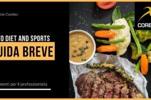La dieta chetogenica nello Sport – Corebo