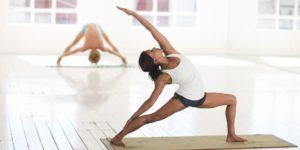 Schede di allenamento a casa: come essere in forma