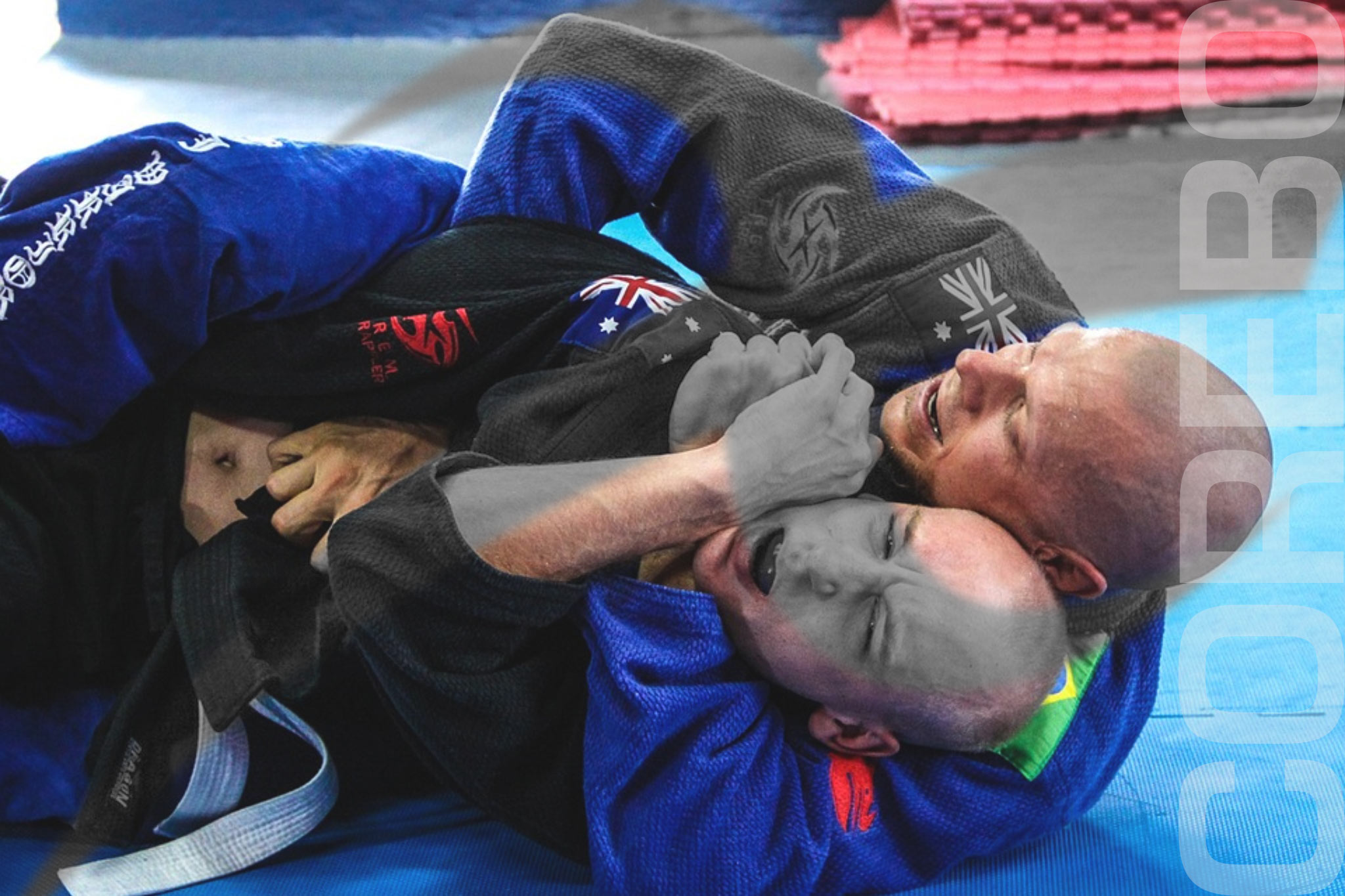 Corso di Nutrizione nel Brasilian Jiu Jitsu