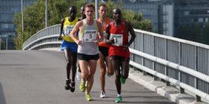 Perché questi tempi nella maratona negli ultimi anni?