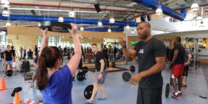 Preparare un allenamento funzionale: che significa?