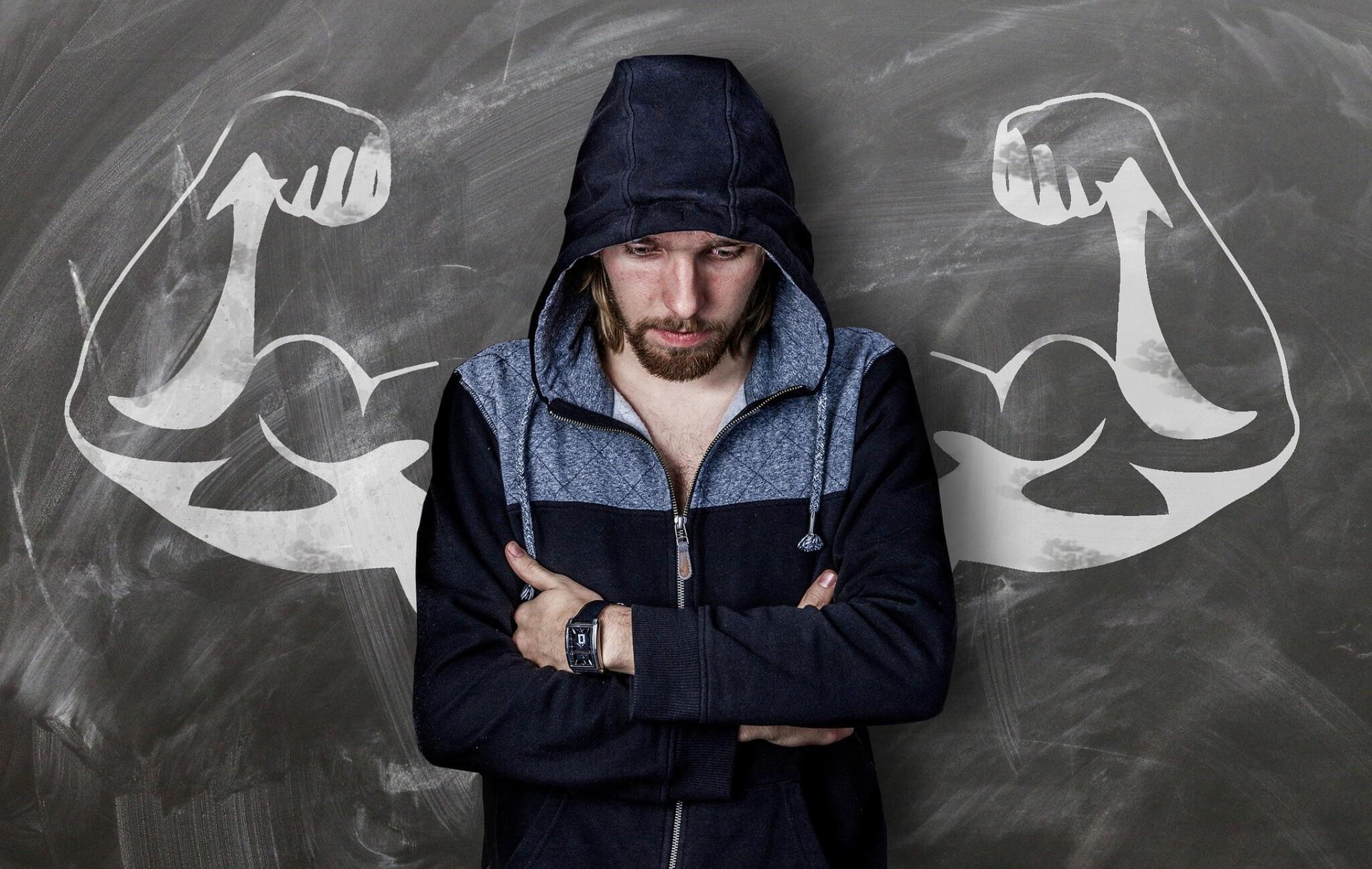 schede allenamento a casa per la massa muscolare