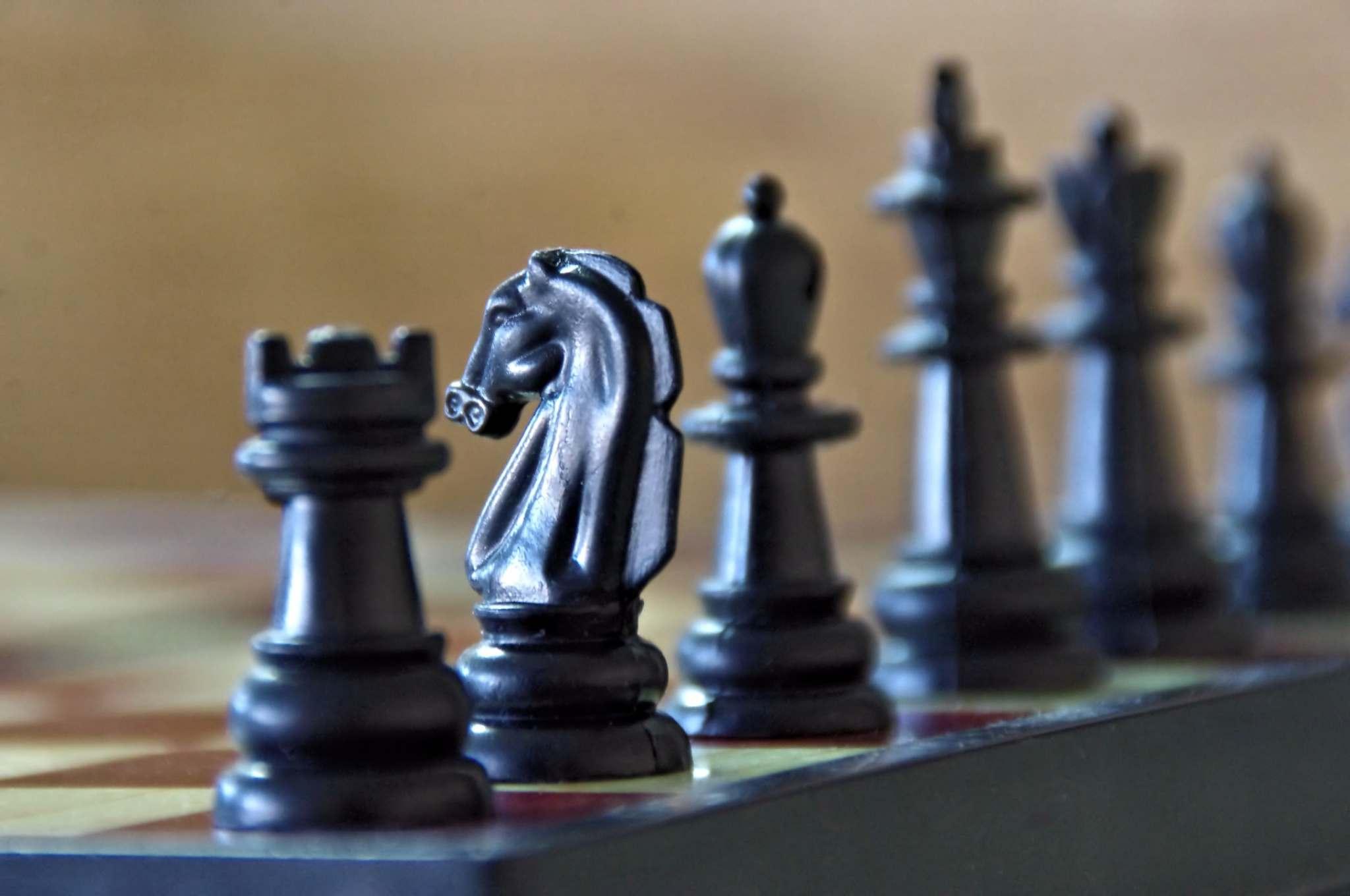 come scrivere le mosse negli scacchi
