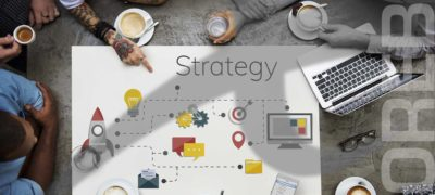 Corso di Digital Strategy