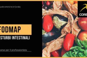 Dieta FODMAP e disturbi gastrointestinali – Corebo
