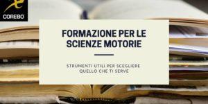 La formazione per le Scienze Motorie: il valore aggiunto da cercare