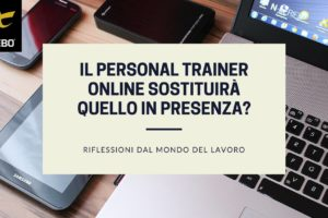 Il personal trainer online sostituirà quello in presenza – Corebo