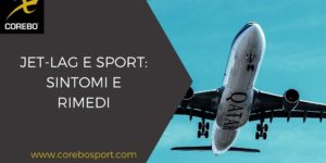 Jet-lag e Sport: come viene influenzata la performance