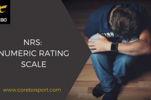 NRS o Numeric Rating Scale