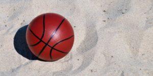 Perché la palla da basket è arancione?