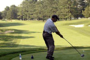 la biomeccanica nel golf e la valutazione chinesiologica