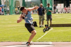 le discipline di salto e lancio nell'atletica leggera – Corebo