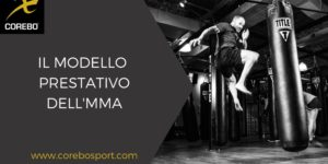 Il modello prestativo dell'MMA: la guida per gli appassionati