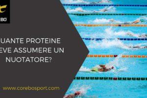 quante proteine deve assumere un nuotatore – Corebo