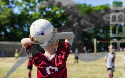 Corso di Alimentazione nel giovane sportivo