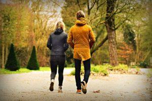 come dimagrire camminando – Corebo