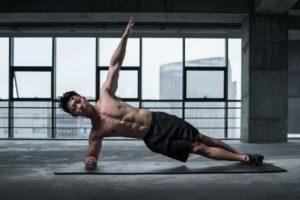 Esempio di schede di allenamento addominali – Corebo