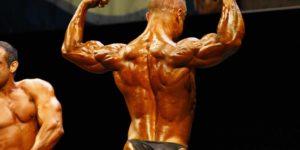 Federazioni di bodybuilding nazionali e internazionali