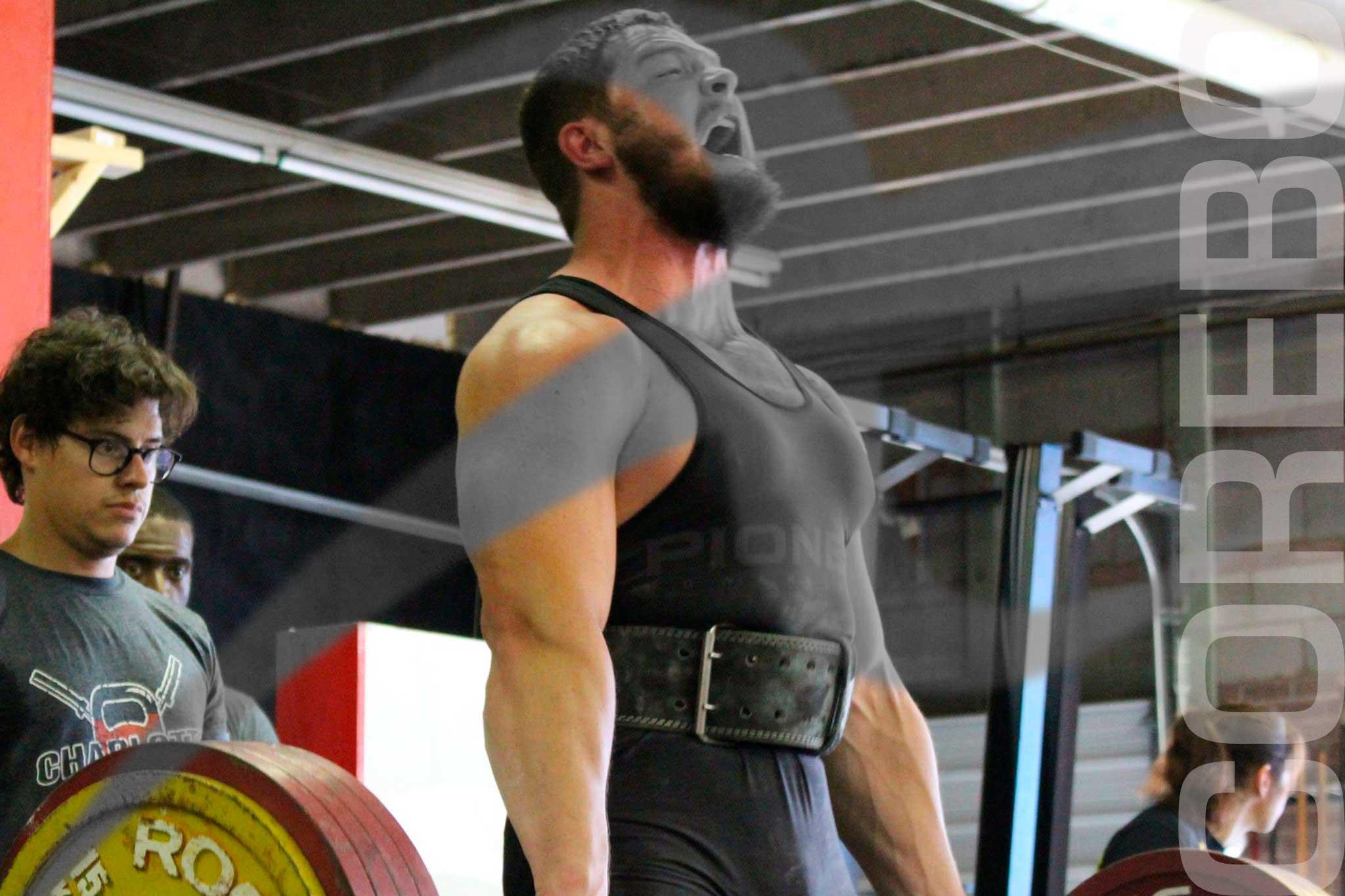 Corso sul condizionamento della forza muscolare