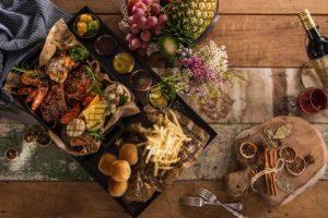 come viene controllata l'assunzione di cibo dal nostro cervello