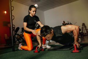 Personal training quanto farsi pagare per un'ora di lezione – Corebo