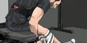 ROM e ipertrofia: come gli angoli di lavoro influenzano l'allenamento muscolare