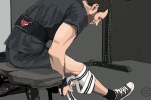 ROM e ipertrofia muscolare