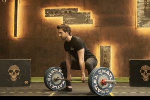 Tecnica degli esercizi nel bodybuilding