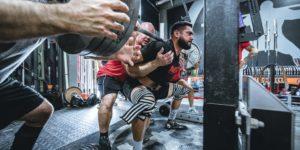 Esercizi anca e ginocchio-dominante