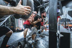 Esercizi anca e ginocchio-dominante – Corebo