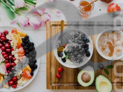 Corso Alimentazione e Ciclo Mestruale
