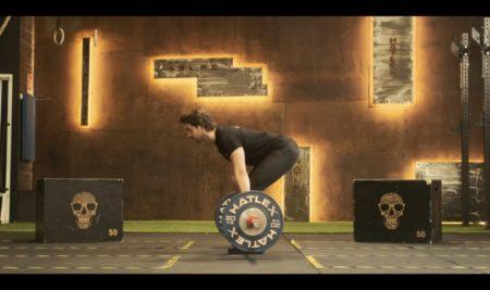 Come allenare i muscoli posteriori della coscia